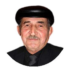 Elman Bəşir oğlu Babayev (Ərəblinski)