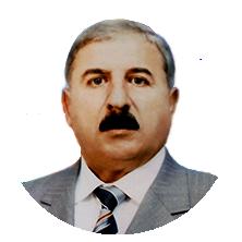 Elxan Bəşir oğlu Babayev (Ərəblinski)